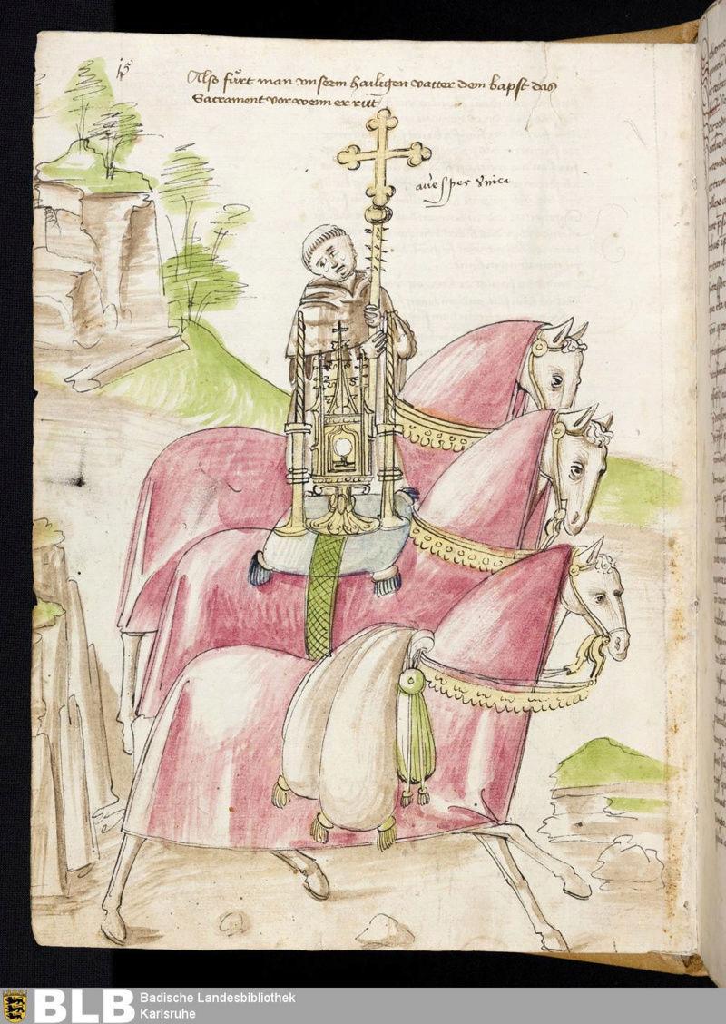 Chroniques Ulrich von Richental 1467 9v10
