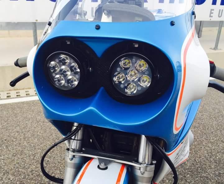 Choix d'optique de phare pour l'endurance classic du Mans  Fb_img10