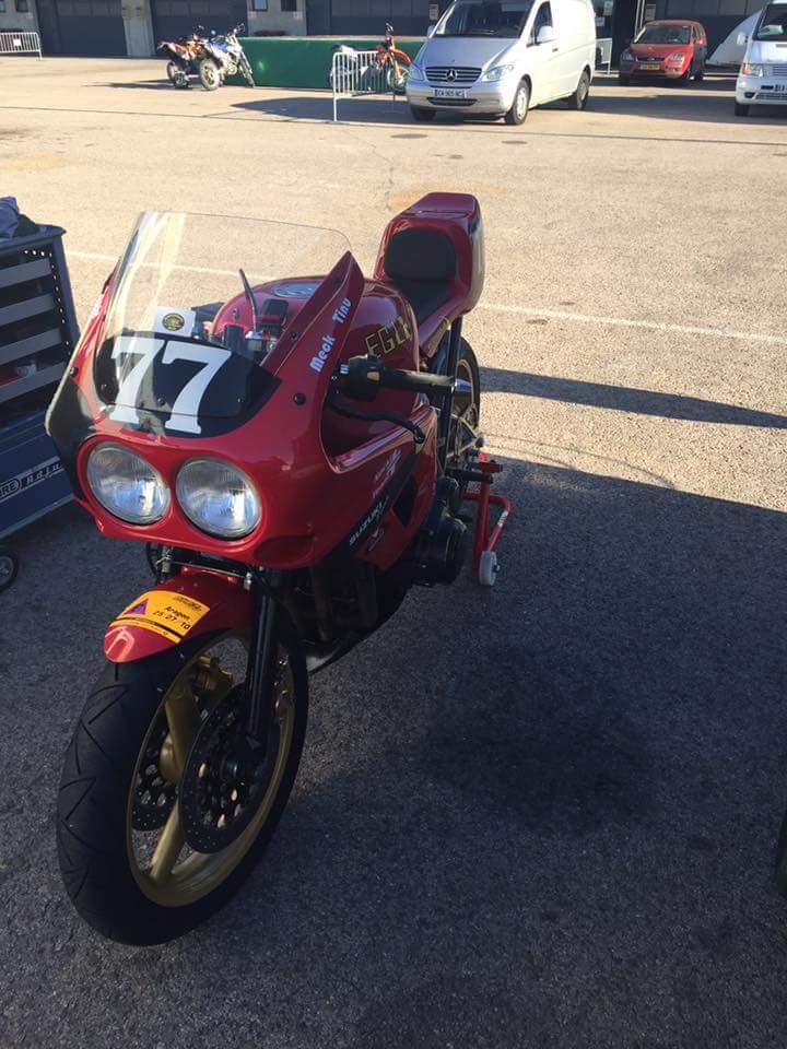 Choix d'optique de phare pour l'endurance classic du Mans  Fb_img12