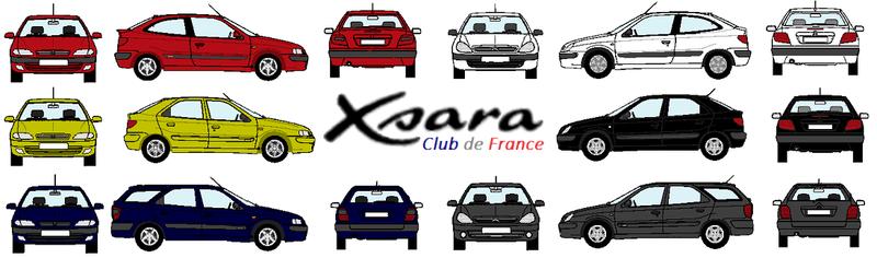 Xsara club de France, le forum