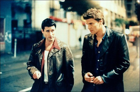 Episode 1 - Bienvenue à Los Angeles Season10