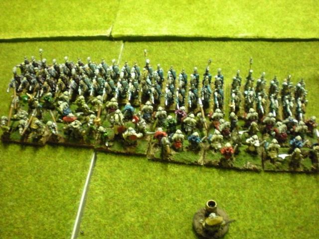 Royaume Ogre contre Elfes Dscn1513