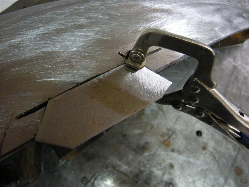 Cheap chop ou comment créer sa bécane pour les nuls ! Cheapc65