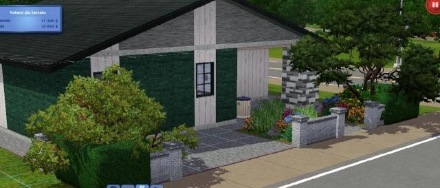 [Débutant] Les jardins partie 1 : Le starter et petits jardins Ajoute10