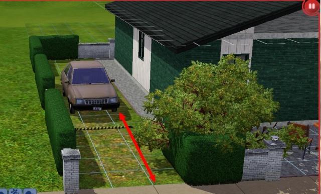 [Débutant] Les jardins partie 1 : Le starter et petits jardins Placer10