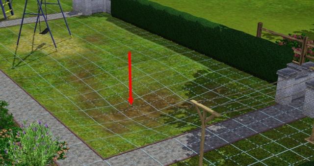 [Débutant] Les jardins partie 1 : Le starter et petits jardins Relief10