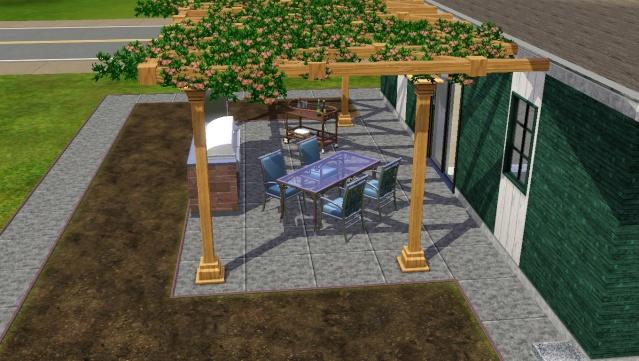 [Débutant] Les jardins partie 1 : Le starter et petits jardins Screen17