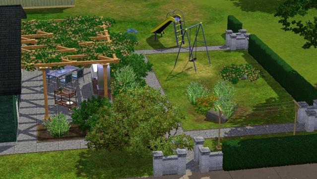 [Débutant] Les jardins partie 1 : Le starter et petits jardins Screen18