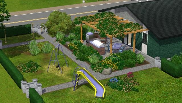 [Débutant] Les jardins partie 1 : Le starter et petits jardins Screen19