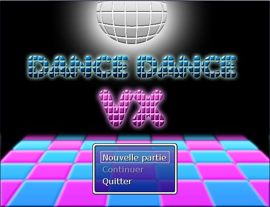 Dance Dance VX Captur10