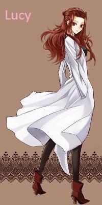 Lucy Yôkai
