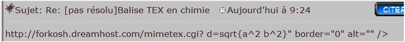 Bug-la balise image a changé de comportement avec un mélange html et code img suite aux modifications de juillet Post10
