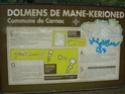 Mégalithes de Carnac Dscn1018