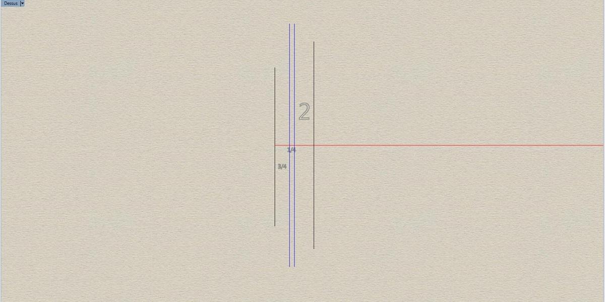 Etude et tracé d'un canon de fer selon Jean Maritz - Période 1733 à 1766 Af_bou10