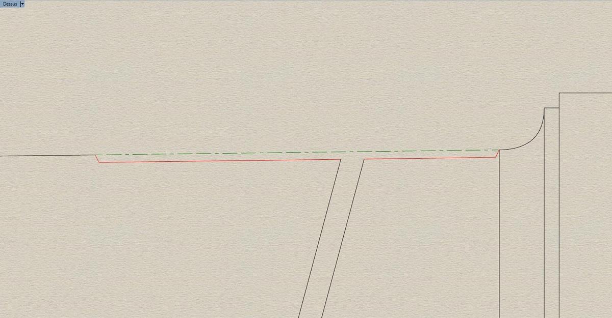 Etude et tracé d'un canon de fer selon Jean Maritz - Période 1733 à 1766 - Page 2 Cs_cha10