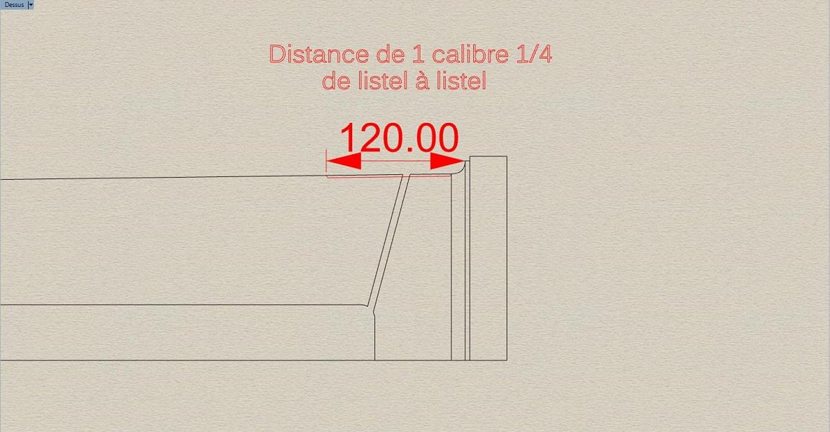 Etude et tracé d'un canon de fer selon Jean Maritz - Période 1733 à 1766 - Page 2 Ct_ast10