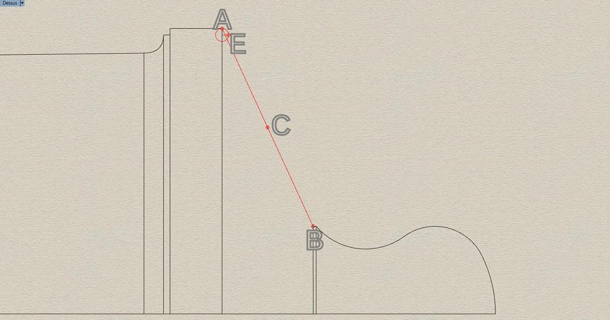 Etude et tracé d'un canon de fer selon Jean Maritz - Période 1733 à 1766 - Page 3 Ea_cul10