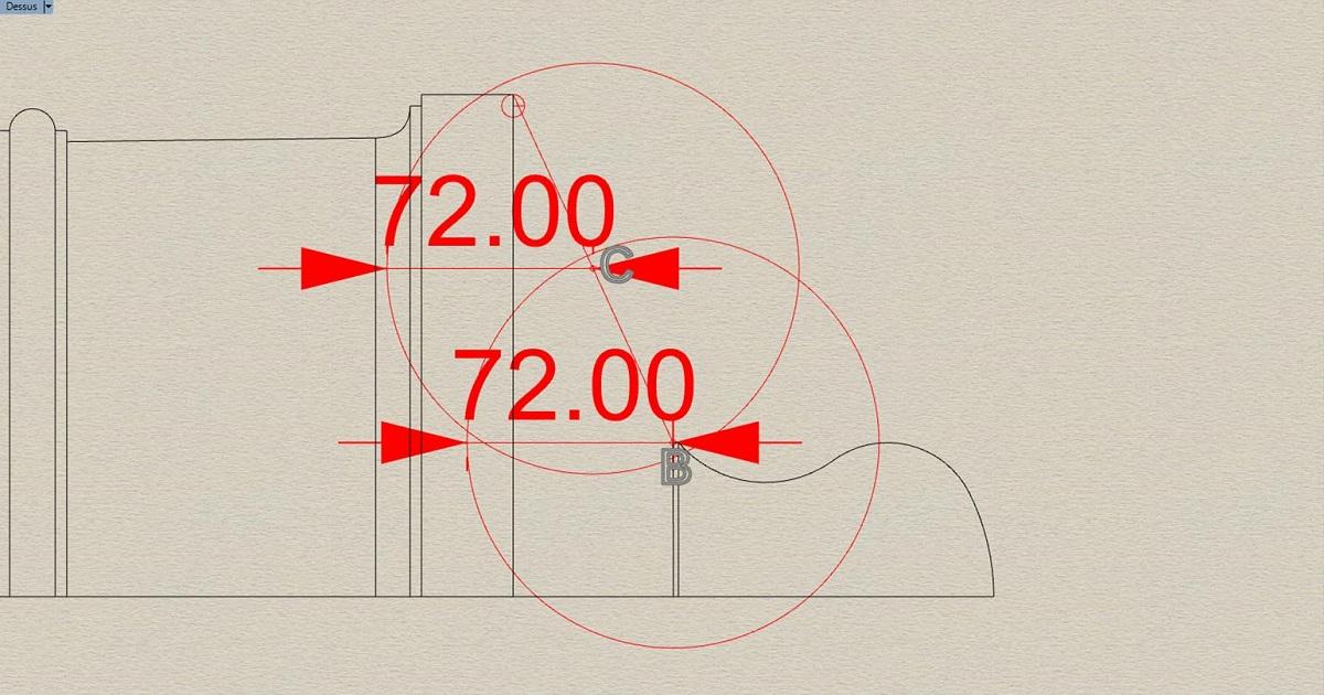 Etude et tracé d'un canon de fer selon Jean Maritz - Période 1733 à 1766 - Page 3 Eb_cul10