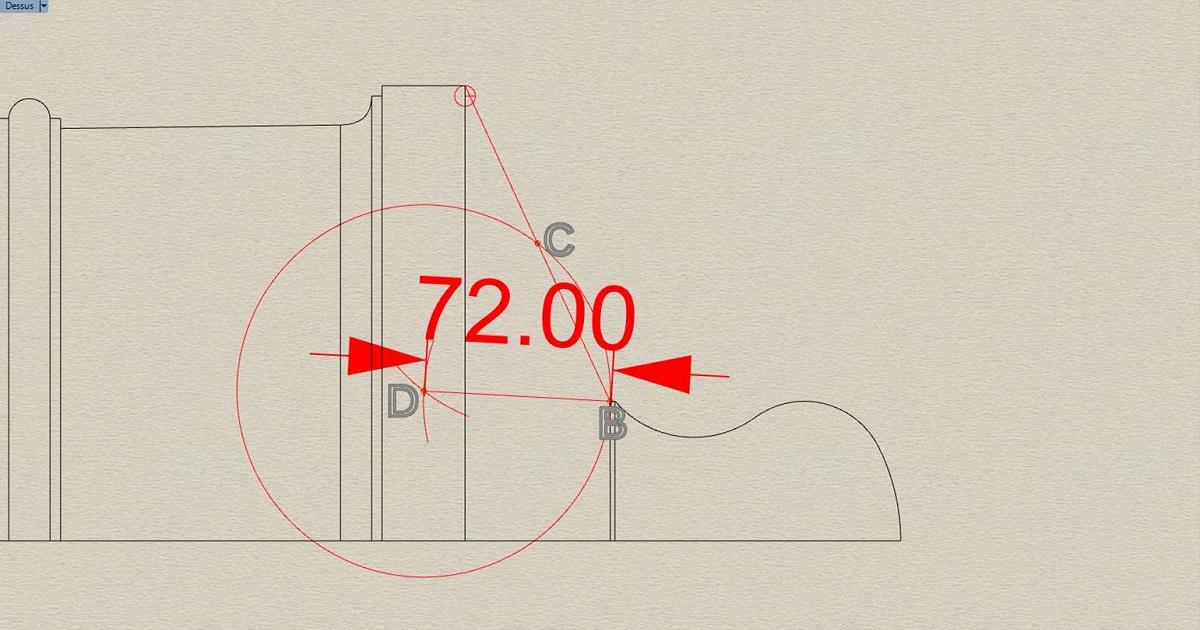 Etude et tracé d'un canon de fer selon Jean Maritz - Période 1733 à 1766 - Page 3 Ec_cul10