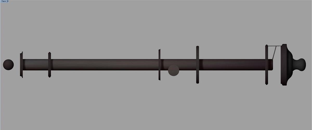 Canon de fer - Calibre 6 - Période 1733 à 1766 Gw_syn10