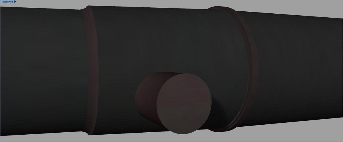 Canon de fer - Calibre 6 - Période 1733 à 1766 Hb_syn10