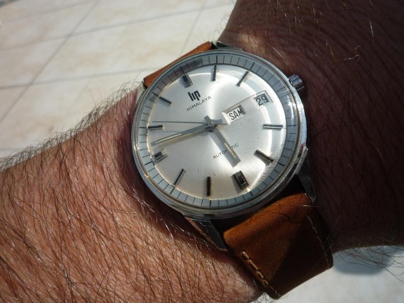 La montre qui vous manque le plus... 310