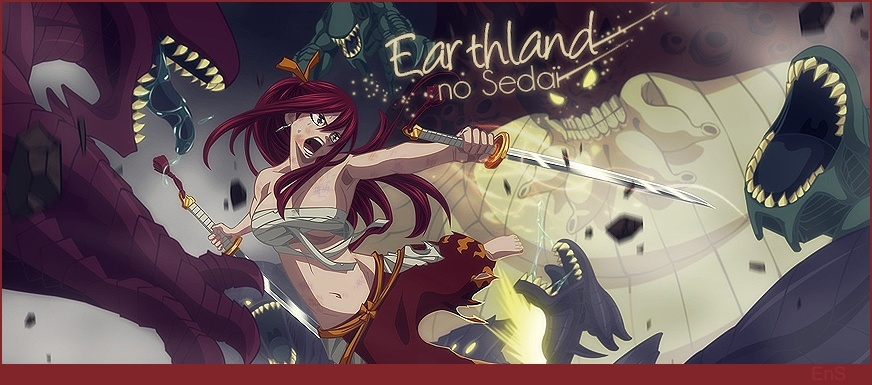 Earthland no Sedaï