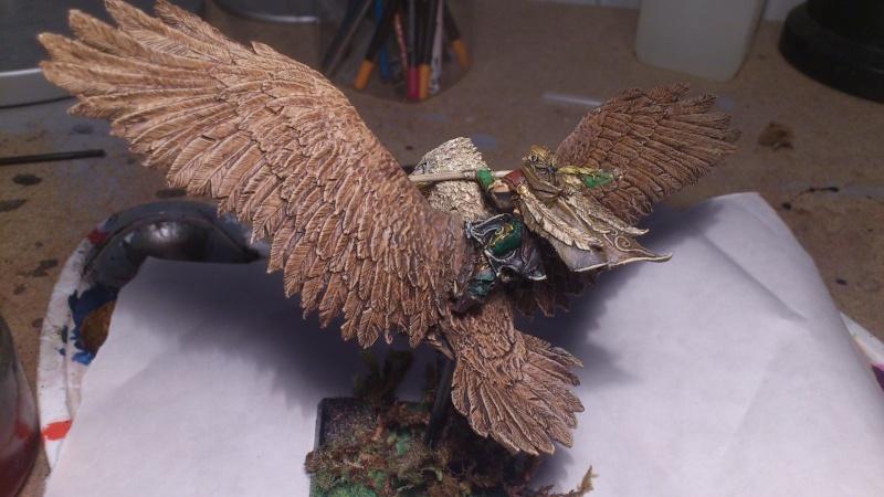 armée elfes sylvains Dsc_0020