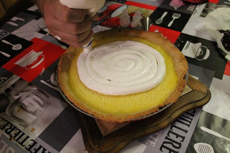 La tarte  au citron meringuée, ce n'est pas compliqué Img_7323