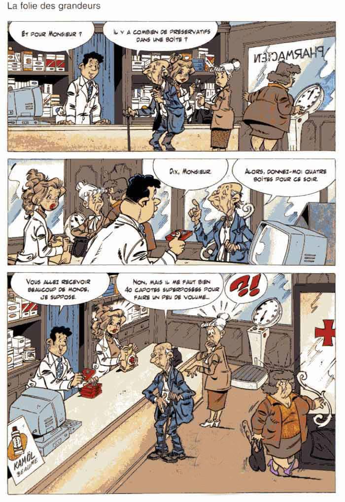 Le coin Humour  - Page 2 Folie_11