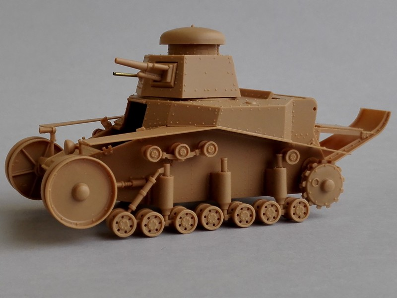 T-18 Modèle 1927 (Hobby-Boss 1/35) Mon0211