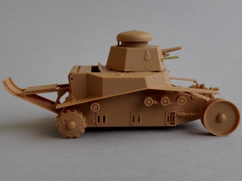 T-18 Modèle 1927 (Hobby-Boss 1/35) Mon0311