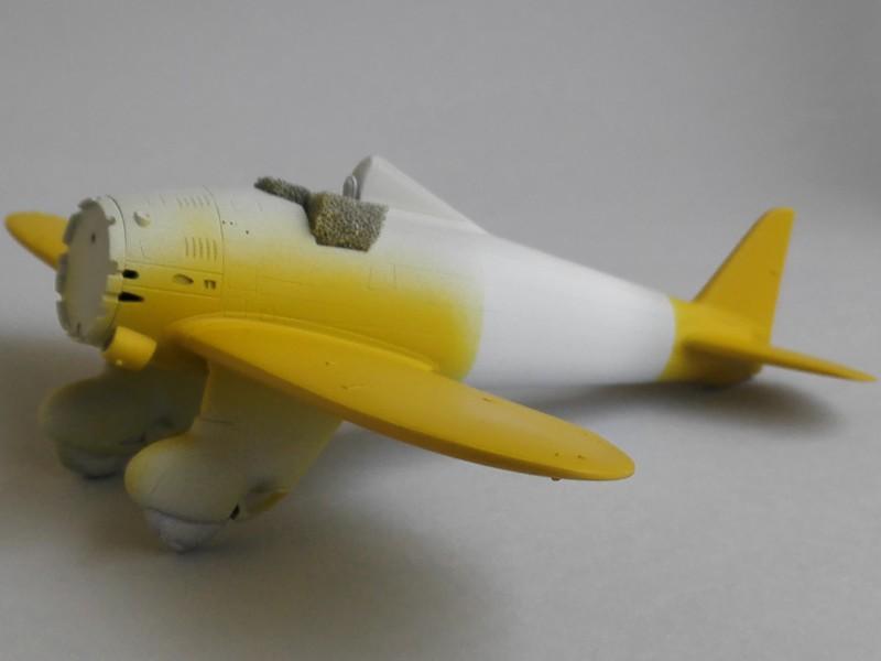 P-26 Peashooter Academy (et Starfighter decals) Mon0410