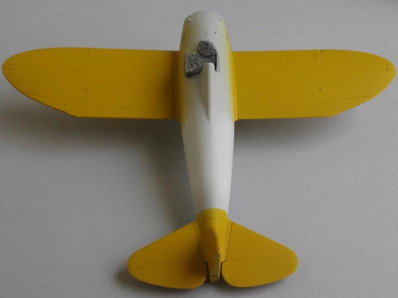 P-26 Peashooter Academy (et Starfighter decals) Mon0510