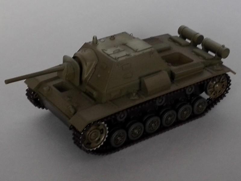Su76I (Tamiya 1/48 et conversion Hauler) Mon1011