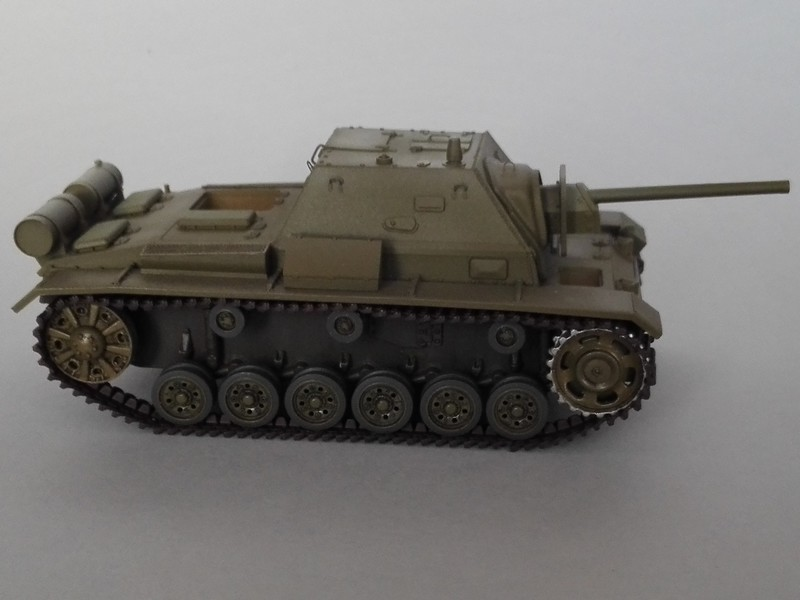 Su76I (Tamiya 1/48 et conversion Hauler) Mon1111
