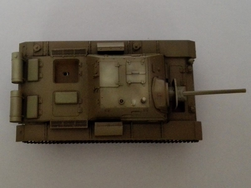 Su76I (Tamiya 1/48 et conversion Hauler) Mon1311