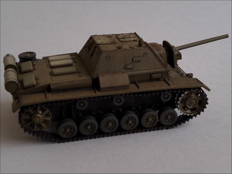 Su76I (Tamiya 1/48 et conversion Hauler) Mon1511