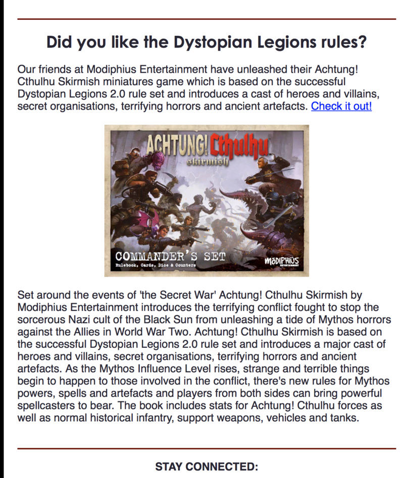 DYSTOPIAN LEGIONS : ON ARRIVE AU 28 MM POUR DU SKIRMISH… - Page 6 Captur15