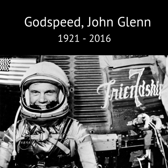 John Glenn Czlmkf10