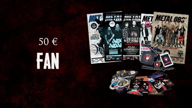 Abonnez-vous à Metal Obs' Magazine ... 2737df10