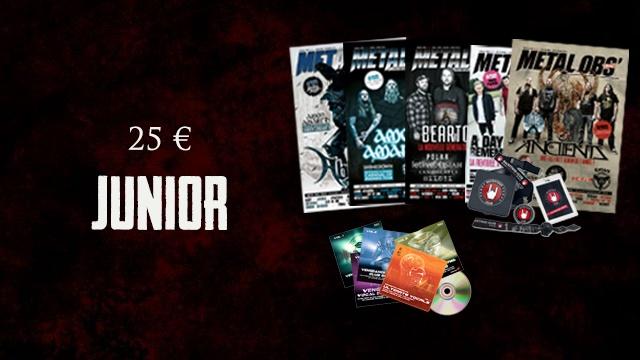 Abonnez-vous à Metal Obs' Magazine ... D31c8e10