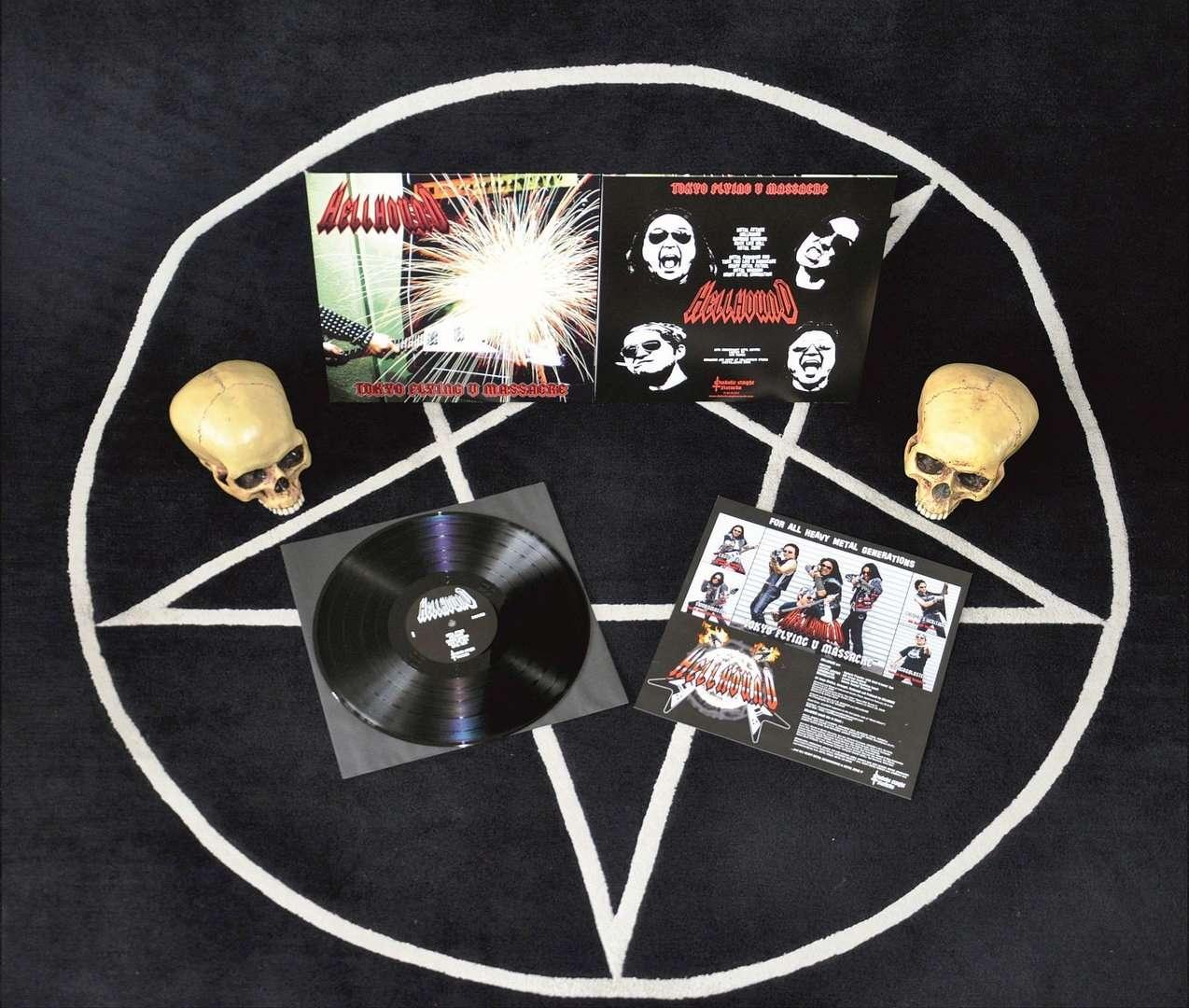 "HELLHOUND  ""Tokyo Flying V Massacre""  (Heavy Metal Japon 2002)  Hellho10"