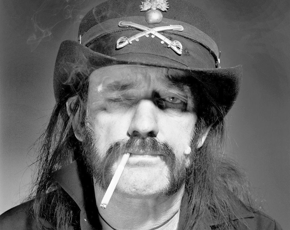 La vidéo hommage de LEMMY et MOTÖRHEAD par METALLICA ... Lemmy-10