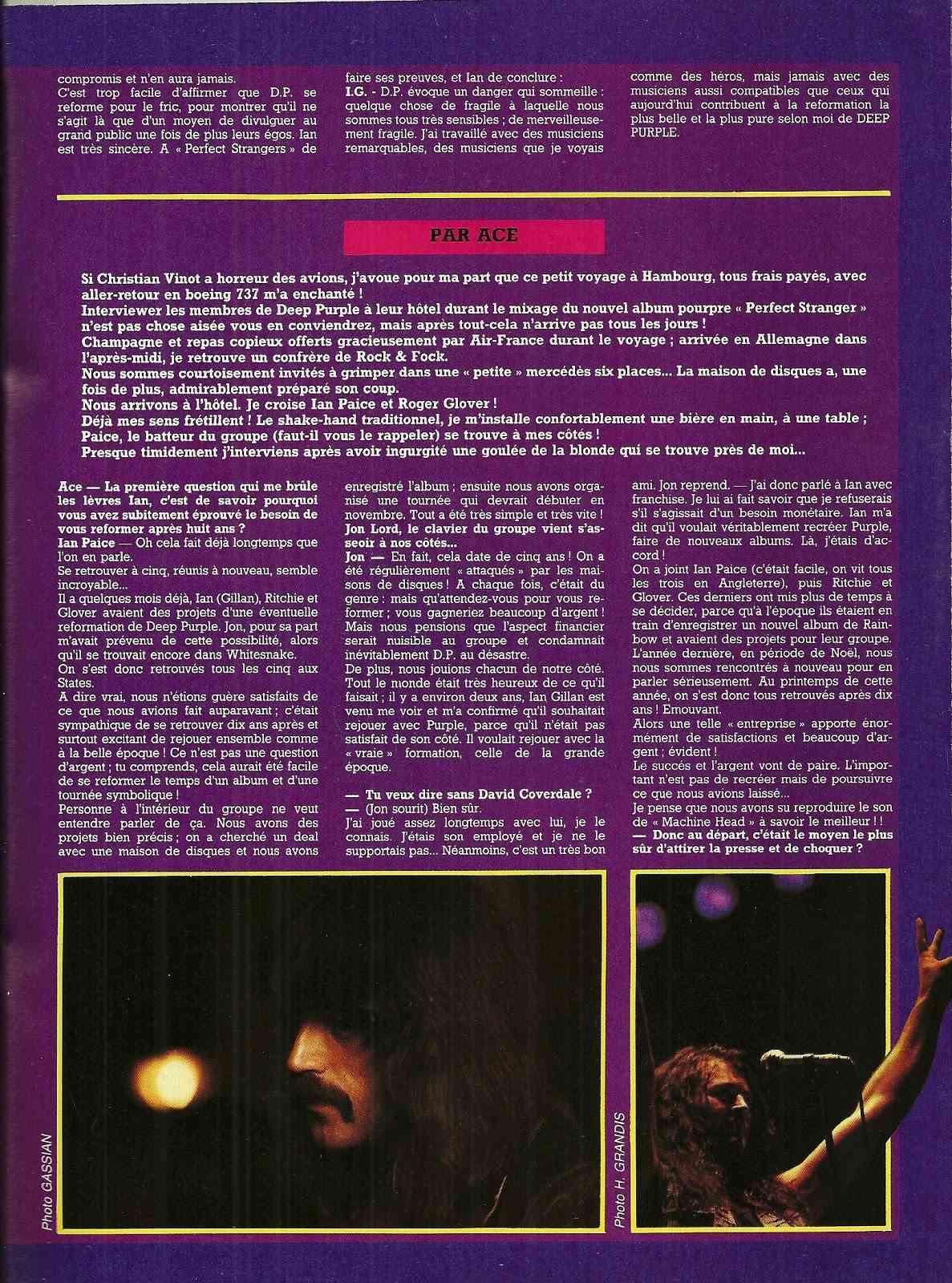 DEEP PURPLE : le dinosaure ressucité ! (Metal Attack Octobre 1984) Numyri25