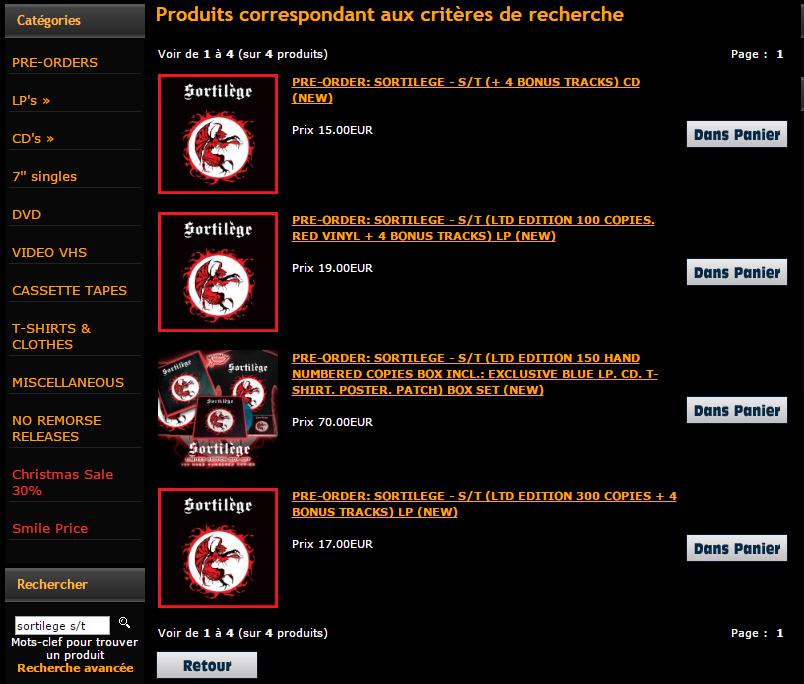 SORTILEGE chez No Remorse Records par Christophe Bailet ! Sans_t10