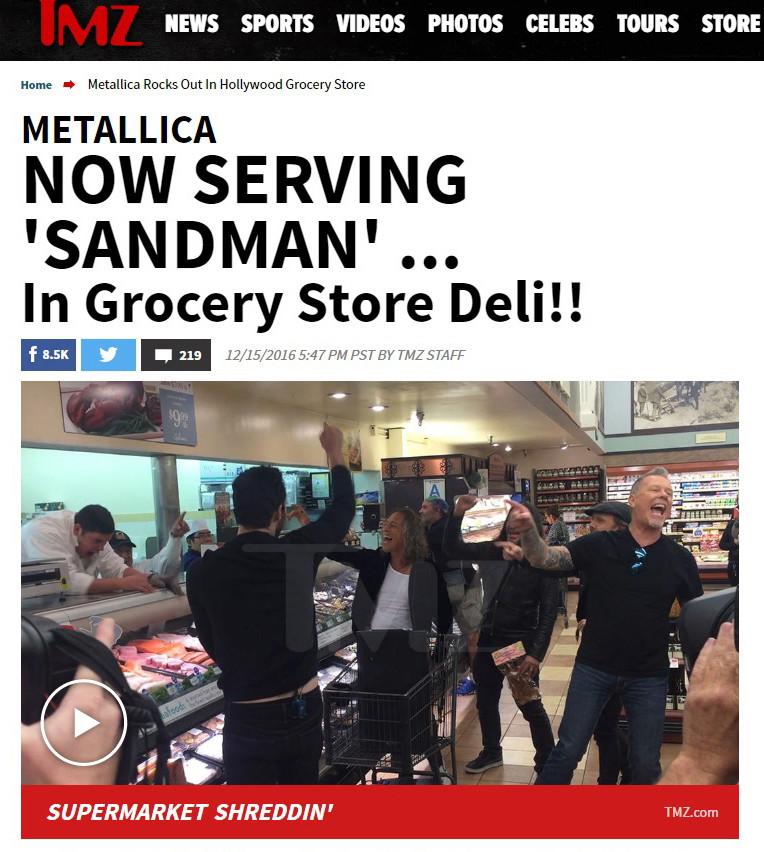 Vous vous baladez à l'Intermarché du coin et soudain vous tombez sur METALLICA ! Sans_t11