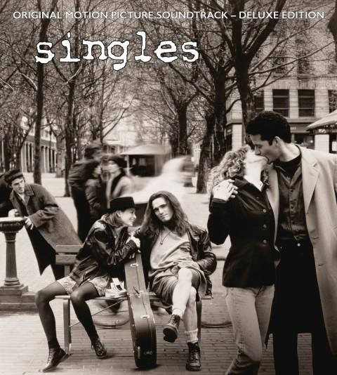 B.O du film SINGLES en vinyle pour le 19 mai 2017 ... Single10