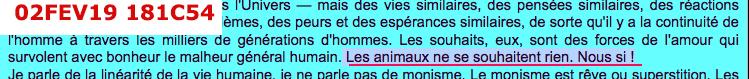 ANIMAUX PENSANTS OU BIEN ETRES SPIRITUELS ??? 00aa-a11