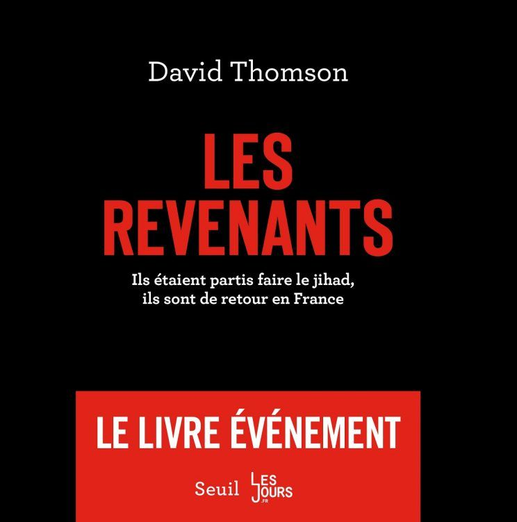 LES REVENANTS - partis faire le jihad, ils reviennent en France Les_re11